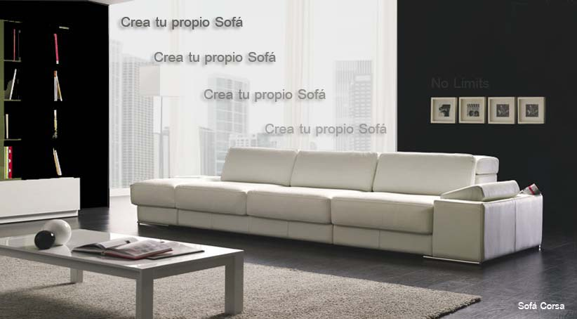 Tienda online de sof s de dise o exclusivo made in spain - Sofas de diseno online ...